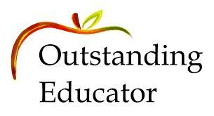 outstanding educator award