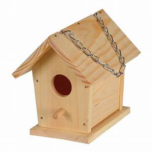 Wildlife Houses for Birds, Bats, Bees, Ladybugs and even