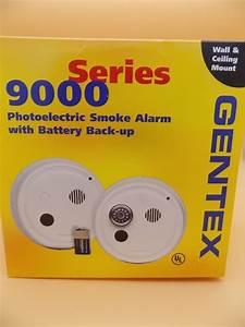 Gentex Smoke Alarm 9120