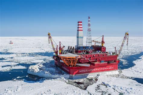 Offshore drillinb in Atlantic, Arctic, ban upheld