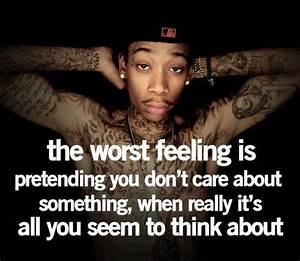 The 33 Best Wiz Khalifa Quotes | Planet of Success