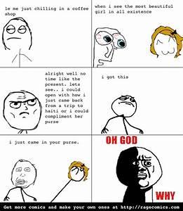 oh God why - Meme by datguy6996 :) Memedroid