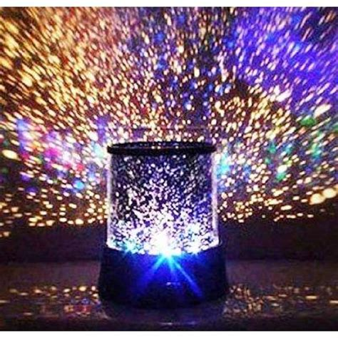 New Star Master Universe Space Projector Childrens Bedroom