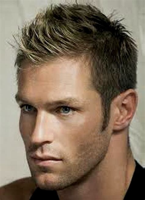 Cool Hairstyle Trends for Men 2014   Hair & Styles