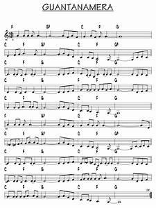 C M Piano : pingl par cm partition guantanamera piano guitare keyboards pinte ~ Yasmunasinghe.com Haus und Dekorationen