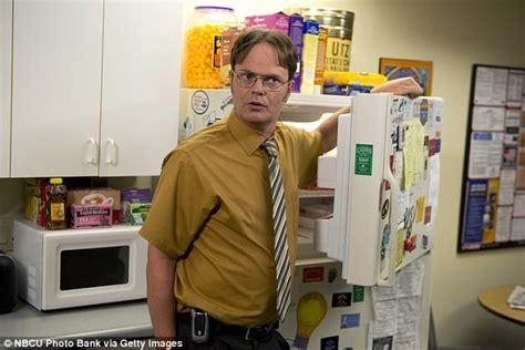 Rainn Wilson Reveals Playing Funny Villains Are More Fun