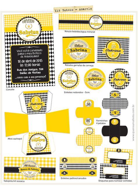 kit festa digital quot boteco 28 images kit festa digital quero uma festa festas personalizadas para imprimir part 7