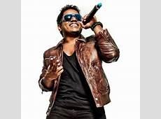 Yuvan Shankar Raja Tickets Yuvan Shankar Raja Live in