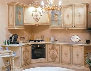 Beautiful Cucine Stile Barocco Moderno Images