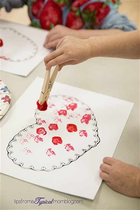 pom pom painting for preschoolers 465 | IMG 7589 copy