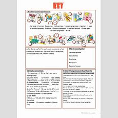 Tv Programmes Vocabulary Exercises Worksheet  Free Esl Printable Worksheets Made By Teachers