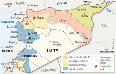 bilderstrecke zu syrien die eigendynamik des krieges