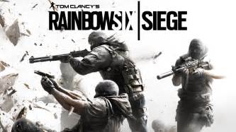 rainbow six siege beta thoughts and impressions