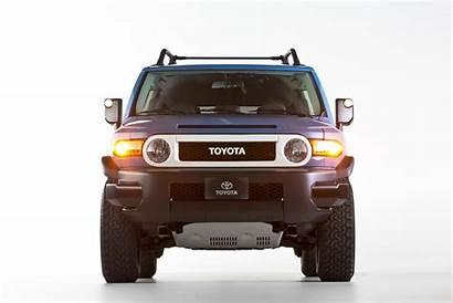 Cruiser Fj Toyota Edition Ultimate Land Release