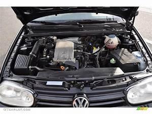 Diagram For 2000 Vw Cabrio Engine
