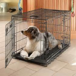 Metal Dog Crate   Size Large   Orvis