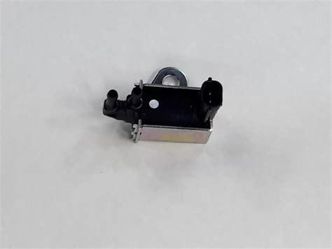 2000 subaru impreza valve assembly duty solenoid manifold