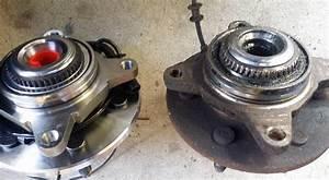 Replaced Hubs  U0026 Iwe Actuators  Looking For Iwe Vacuum Diagrams