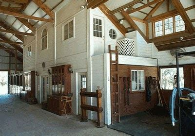 malleta horse shed designs