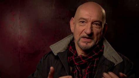 georges melies ben kingsley ben kingsley on georges melies and his short films in hugo