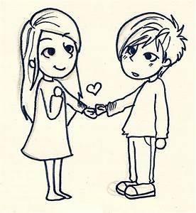 Cute Simple Love Drawings Cute Easy Drawings Of Love ...