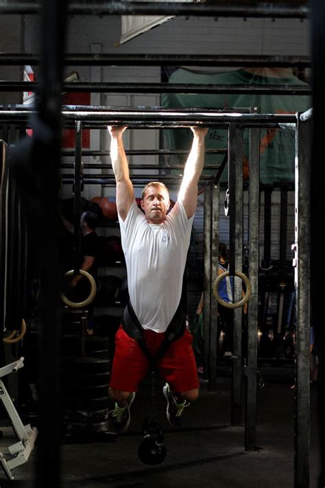 body squat upper pullup weighted bryce smith fitness