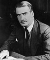 Anthony Eden | British Prime Ministers through the ages ...