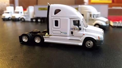 tonkin jb hunt trucks youtube