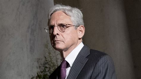 Merrick Garland Is the Perfect Person to Clean Up Trump's ...