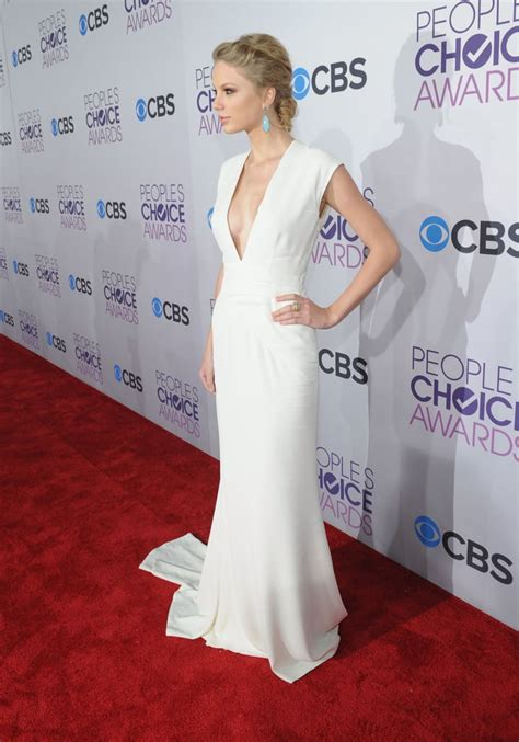 Taylor Swift at People's Choice Awards 2013 Pictures ...