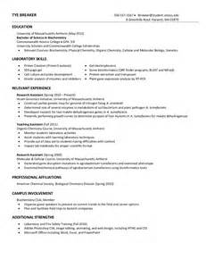 View A Resume by Sle Resumes From Career Services 2012 Communication Career Center