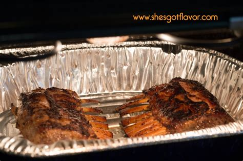 oven roasted rack of she s got flavor 187 tender roasted rack of with