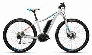 Cube Mountainbike E Bike Damen : e bike hardtail pedelec mtb hardtail mit 0 versand ~ Kayakingforconservation.com Haus und Dekorationen