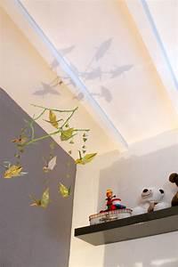 Mobile Chambre Bébé : plein de diy pour une chambre d 39 enfant unique et originale ~ Teatrodelosmanantiales.com Idées de Décoration