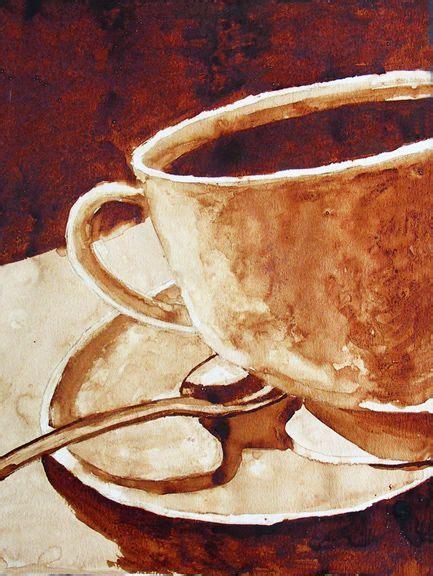 Espresso, latte, flat white, cappuccino, americano, raff coffee, irish coffee, viennese coffee, glace. gallery   Coffee art, Coffee cup art, Coffee artwork