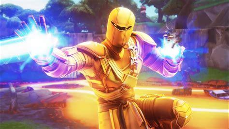 legend   golden hybrid  fortnite short film youtube