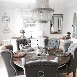 20 Rustic and Classic Glam Kitchen Decorating Ideas ...