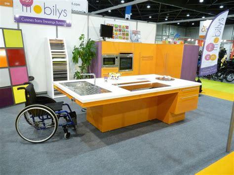 cuisine aubagne cuisines et salle de bains pour personnes handicapées ergo