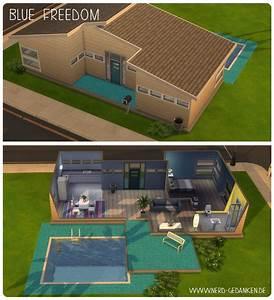 Sims 4 Gartenarbeit : 5 starterh user f r oasis springs nerd gedanken ~ Lizthompson.info Haus und Dekorationen