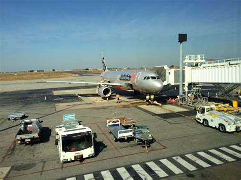 siege avion occasion avis du vol jetstar airways darwin cairns en economique