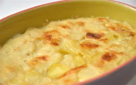 recette de cuisine micro onde recette gratin dauphinois au micro ondes pas chère et simple gt cuisine étudiant