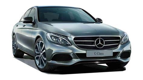 Mercedes BenzCar : Mercedes-benz C-class Price (gst Rates), Images, Mileage