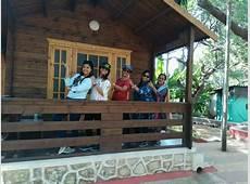 Staff Picnic at Farm Regency Resort Cardinal Gracias