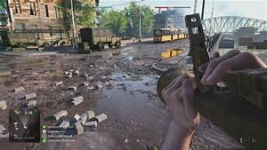 Ray Tracing In Battlefield 5  Live First Reactions