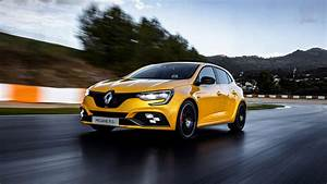 2019 Renault Megane RS Trophy Wallpapers & HD Images