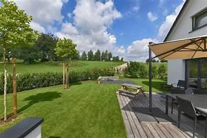 Gartengestaltung Mit Holz : galerie gartengestaltung mit holz ~ One.caynefoto.club Haus und Dekorationen