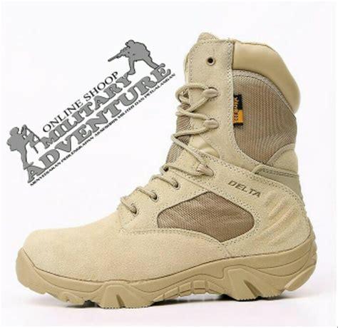 jual sepatu delta cordura gurun 8 quot tactical boots delta