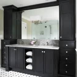 bathroom cabinets and vanities ideas black bathroom vanity design ideas