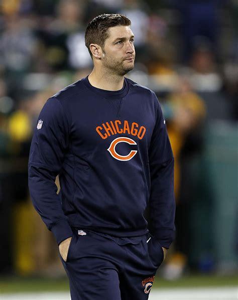 jay cutler retires  chicago bears qb leaves nfl  join