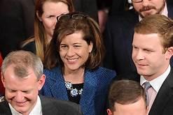 Elizabeth Macdonough, Parliamentarian